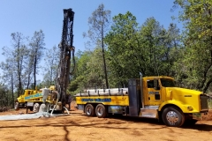 drilling set up 1