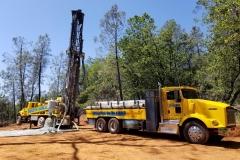 drilling set up 1