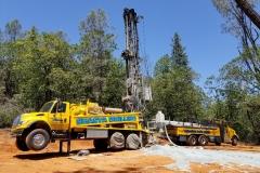 drilling set up 2